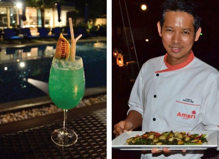 Shoreline Dining; Sensational Seafood for Sure!