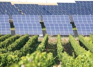 Solar Power for Thailand