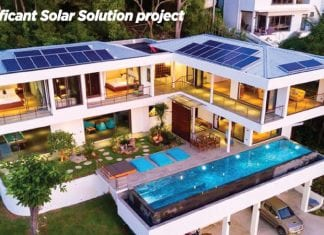 Sunshine Revolution: the Age of the Solar Energy Solut