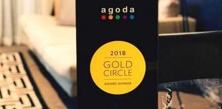 Thailand Tops the Global List of Agoda