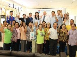 Diabetic Day Activities from Bangkok Hospital