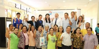 Diabetic Day Activities from Bangkok Hospital