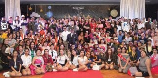 Dusit Thani Hua Hin Annual Staff Party