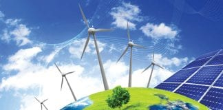 The Falling Cost of Renewable Energy Sources