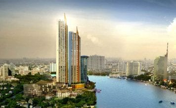 ICONSIAM the 'Mother of All Malls Opens in Bangkok
