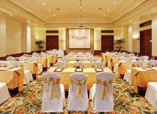 New Flexible Meeting Packages at Centara Grand Beach Resort & Villas Hua Hin