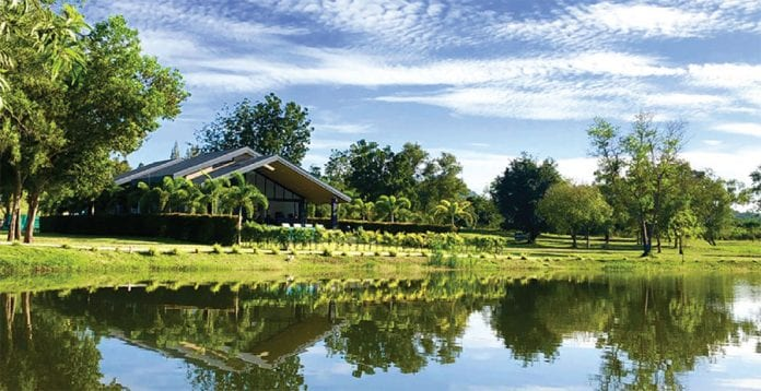 Sanctuary Lakes Global Group : The International Developer in Hua Hin