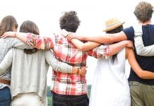 Science Confirms Hugs Really Do Make you Feel Better
