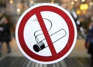 Public Health Ministry to Enforce Smoking Bans