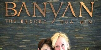 Banyan the Resort recently welcomed a Superstar and singer from Netherlands