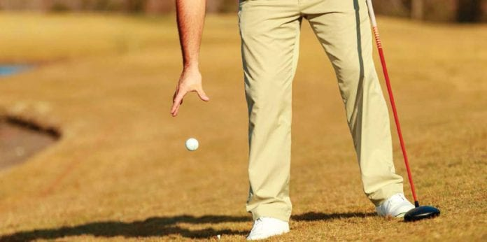 Top Ten Changes to the Rules of Golf 2019