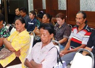 Reconciliation to Make Fair Compensation