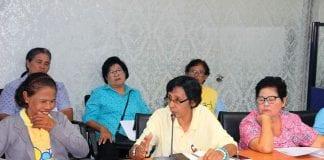 Voluntary Committee Meeting