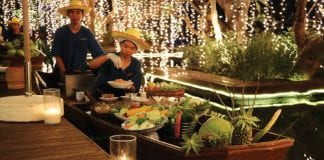 Experience a Thai Night Market with a Difference