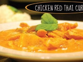 The Food Culture of Old Siam