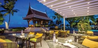 January's Fine Dining Choices at the Centara Grand Beach Resort & Villas