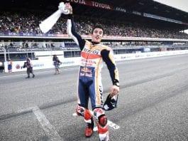 PTT Thailand Grand Prix Voted Best of 2018
