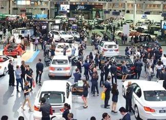 Thailand Motor Show