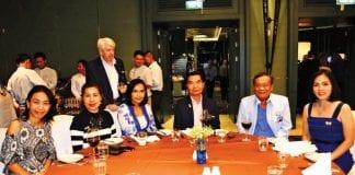 8th Annual Multi Rotary Club Family & Friends Nigh