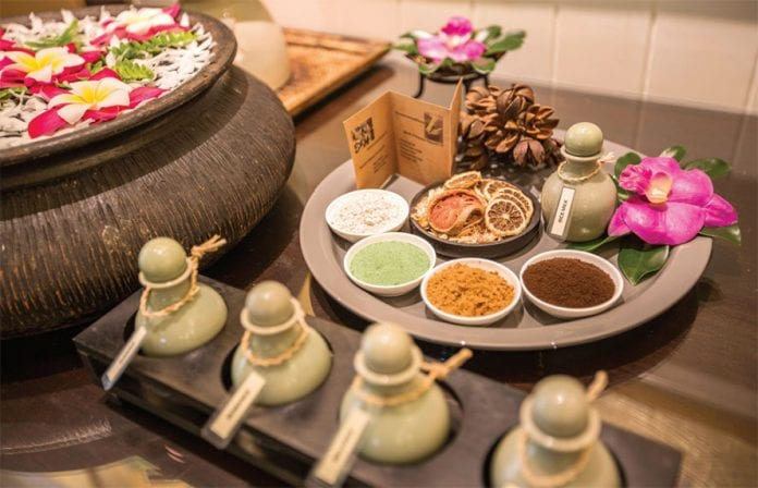 A Spa Adventure in Hua Hin