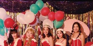A Wonderful Christmas Eve Night at Sheraton Hua Hin Resort & Spa