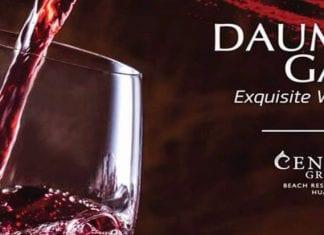 An Evening with Daumas Gassac Exquisite Wine Dinner