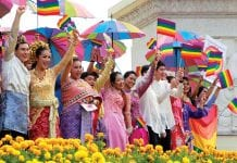 Cabinet Passes Civil Partnership Bill for Same-sex Couples