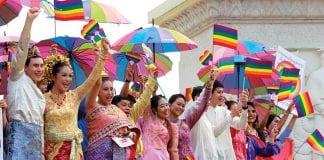 Cabinet Passes Civil Partnership Bill for Same-sex Couples