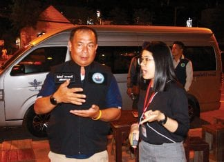 Checking Entertainment Venues in Hua Hin