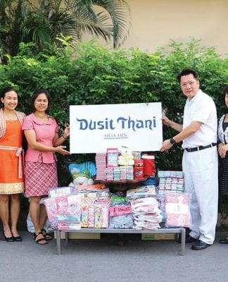 Children's Day 2019 at the Dusit Thani