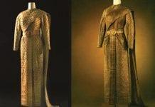 Chut Thai: Thailand's National Dress