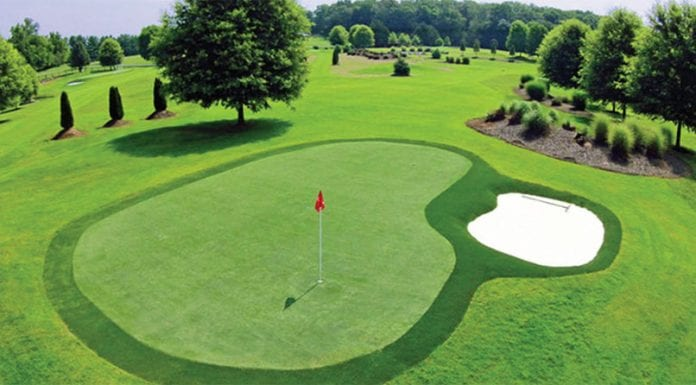 Debate: Should Golf Courses Go the 'Synthetic Way'?