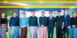 Dusit International To Manage first ASAI-branded Hotel in Yangon, Myanmar