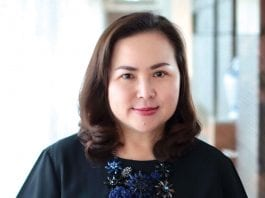 Dusit Thani Hua Hin Appoints New Director of Sales & Marketing