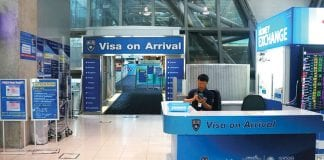 Thailand launches new e-visa on arrival system