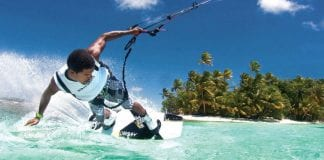 Hua Hin the mecca for water sports enthusiasts
