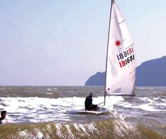 The Governor Wants Hua Hin to Become a Water Sports City