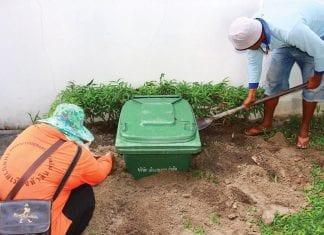 Improving Waste Management Practices