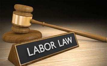 The Labour Protection Act B.E. 2541
