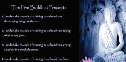 Makha Bucha Day Venerating Buddhist Teachings & Beliefs