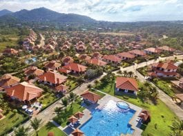 Manora Hua Hin – A Charming Village in the Tranquility of Khao Tao