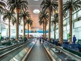 It's official: Dubai is still world's busiest airport