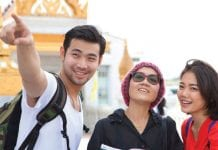 Outbound Travelling in Asia Forecast to Grow in 2019