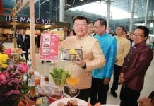 New 'affordable' food menu now available at Suvarnabhumi airport