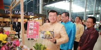 New 'affordable' food menu now available at Suvarnabhumi airport