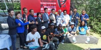 Thailand Championship 2019 Kiteboarding and Windsurf