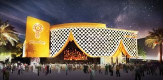 Thailand Unveils Innovative Expo 2020 Pavilion Design