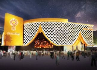 Thailand Unveils Innovative Expo 2020 Pavilion Design