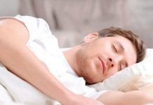 Top tips for a better night's sleep