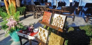 Art By The Sea at The Laksasuhba